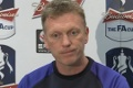 Moyes on semi clash